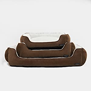 brown dog bed (4)
