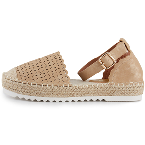 women espadrilles sandals