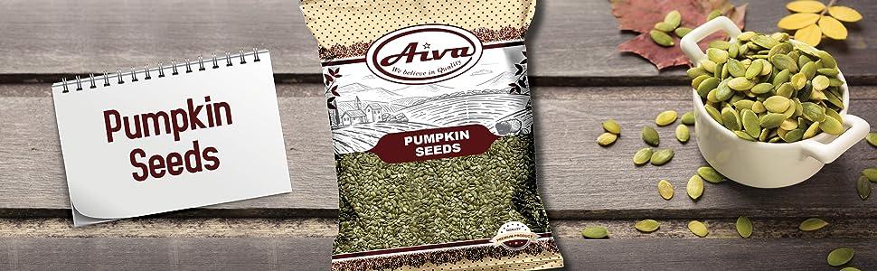 Banner_Conventional Pumpkin Seeds