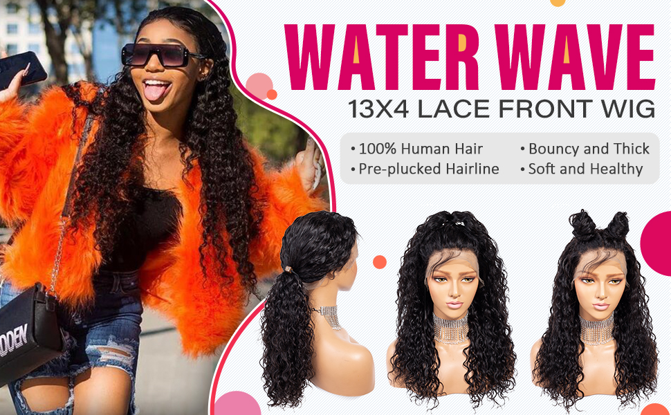 human hair lace front wigs full lace human hair wigs pre plucked with baby hair natural hairline