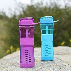 best portable water purifiers for travel