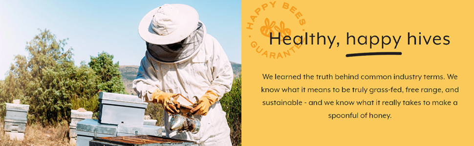 healthy happy hives learned the truth behind common industry terms truly sustainable spoonful honey