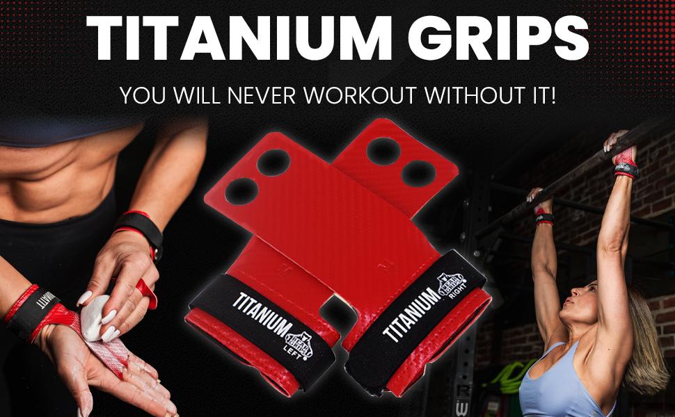 titanium Gips