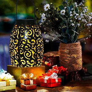 patio lantern