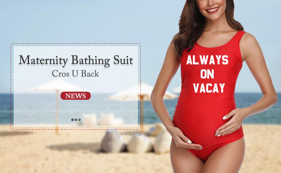 maternity swim