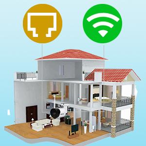 1080p wifi security camera outdoor wireless camera cctv ip camera dome surveillance camera