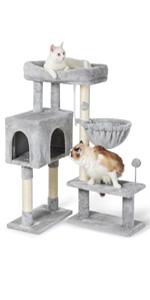 rabbitgoo Cat Tree, 38