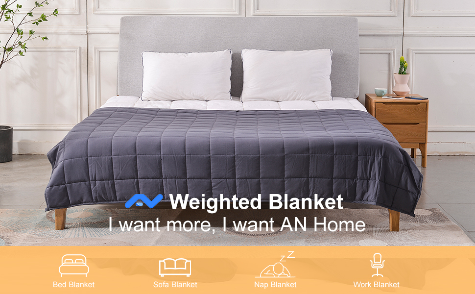 AN Weighted Blanket