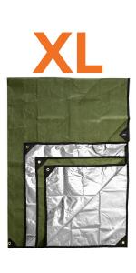 Arcturus Wool Blanket