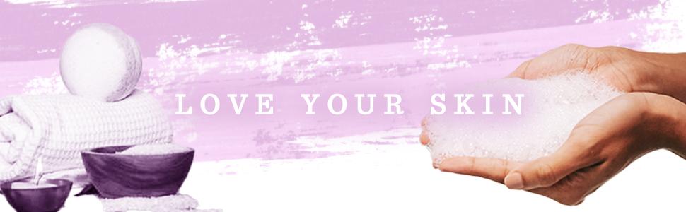 Love your skin