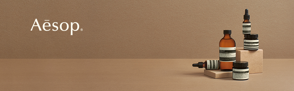 Aesop Hand Body Home Skin Care Cleanser Wash Resurrection Balm Authentic Australian Aromatique