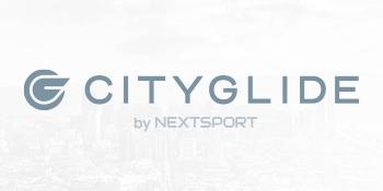 cityglide by nextsport logo