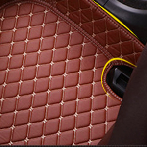GGBAILEY D51373-F1A-RD-IS Custom Fit Car Mats for 2010 2012 Acura RDX Red Oriental Driver /& Passenger Floor 2011