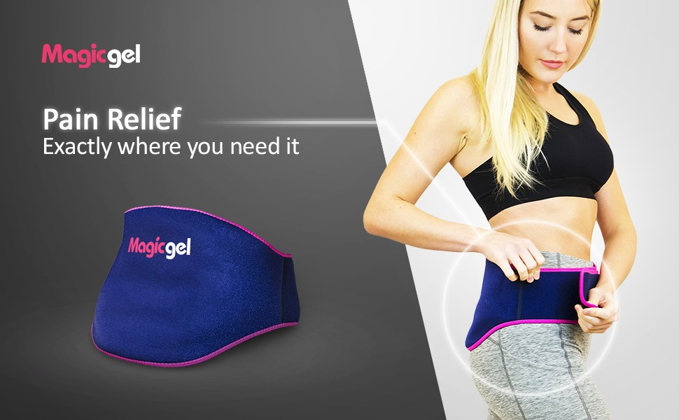 pain relief, cold pack, ice pack, cold therapy, back pain pad, hot and cold therapy, pain reliever,