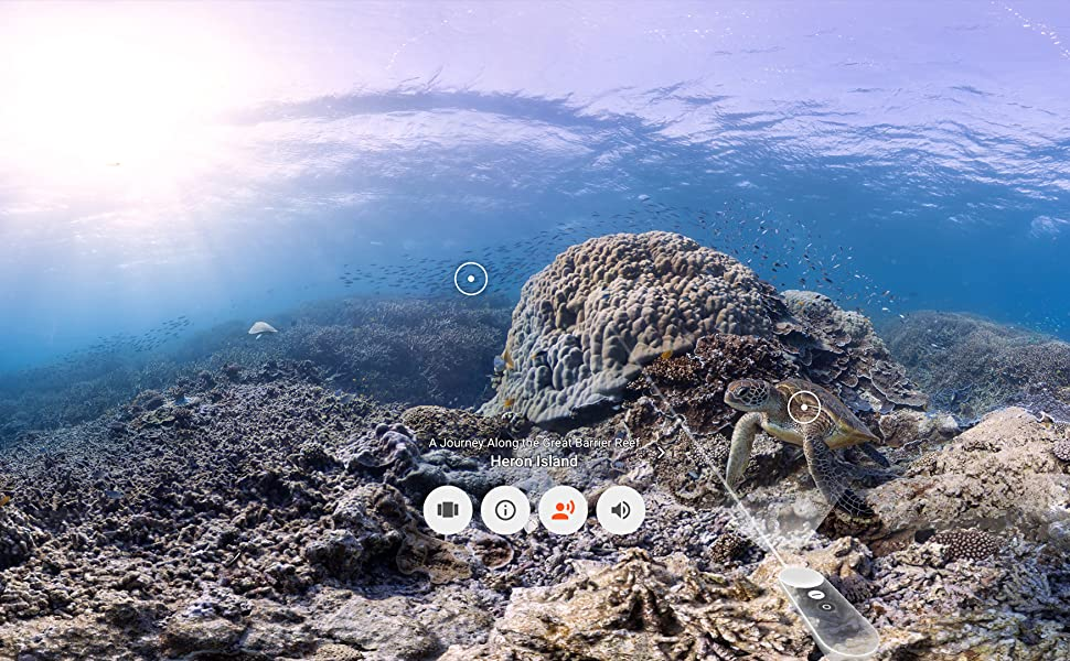 google expeditions, virtual reality