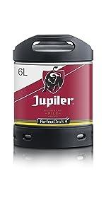 Jupiler 6L Füt PerfectDraft