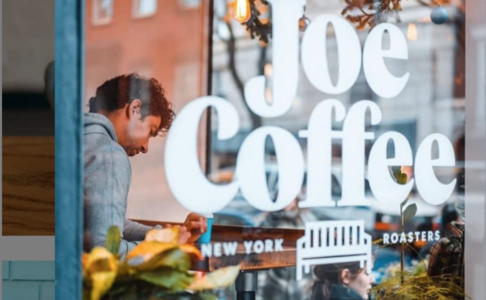 Joe Coffee Company
