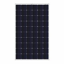 320W Mono perc solar panel