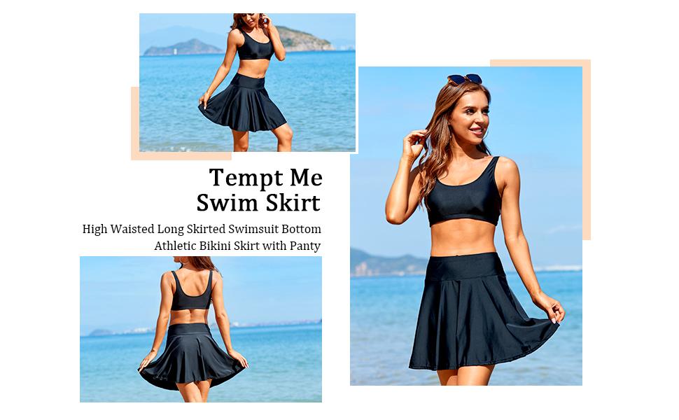 TEMPT ME swimsuit