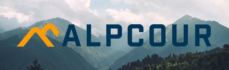 Alpcour Logo