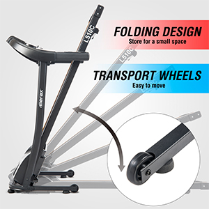 Foldable and movable