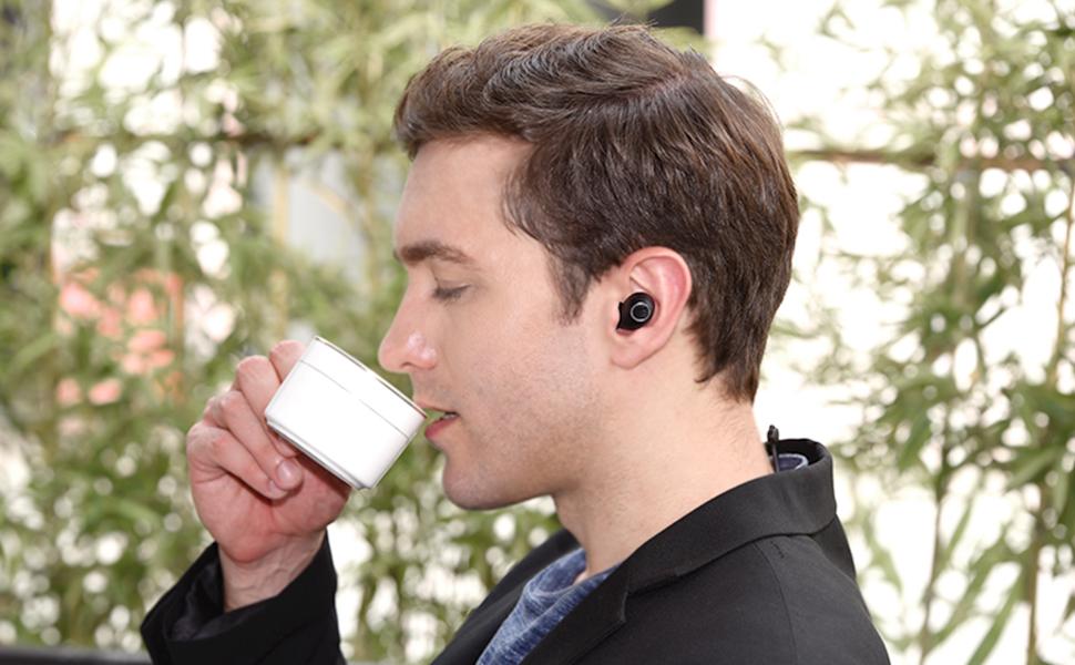 Análisis Auriculares SoundMAGIC TWS50 True Wireless