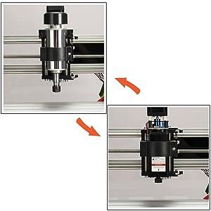 3018 se cnc router engraving machine