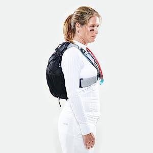 USWE Hydration Packs Female