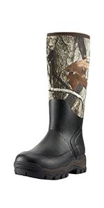 men winter snow boots