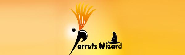 Parrots Wizard