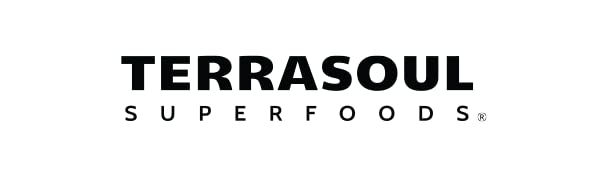Terrasoul Superfoods