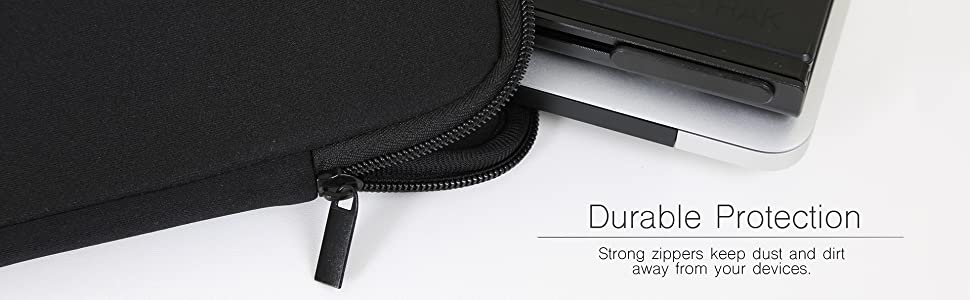Sidetrak swivel solo slide portable monitor protective case sleeve for your laptop workstation