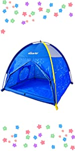twinkle play tent