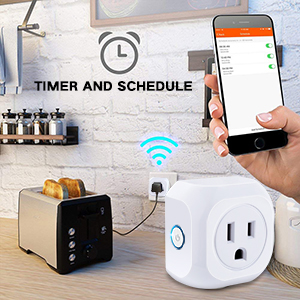 wifi plug