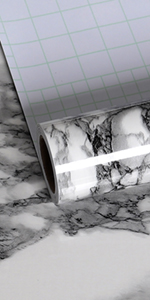 grey marble contact paper