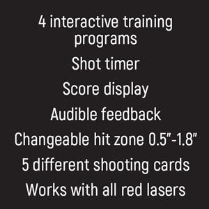 4 interactive training programs