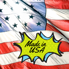 USA US america american ohio import imported made in united states products product good goods