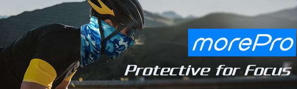 sport mask morepro