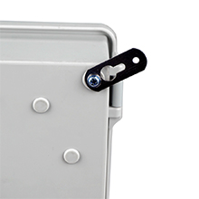 Mounting Buckle,Easy installation