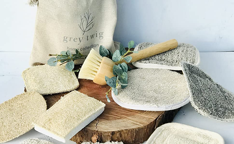 loofah face washer hemp face washer loofah back scrubber back exfoliator loofah body sponges
