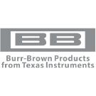 Burr Brown logo