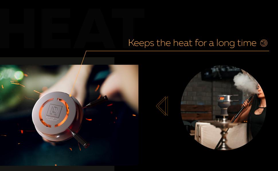 smoking bowls heat management system hookah best smoking bowl
