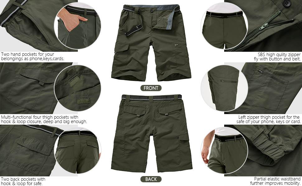 man hiking shorts men shorts casual short mens shorts casual shorts men cargo short shorts cargo