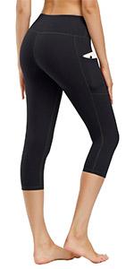 Amazon.com: HOFI Womens High Waist Yoga Pants with Pockets ...