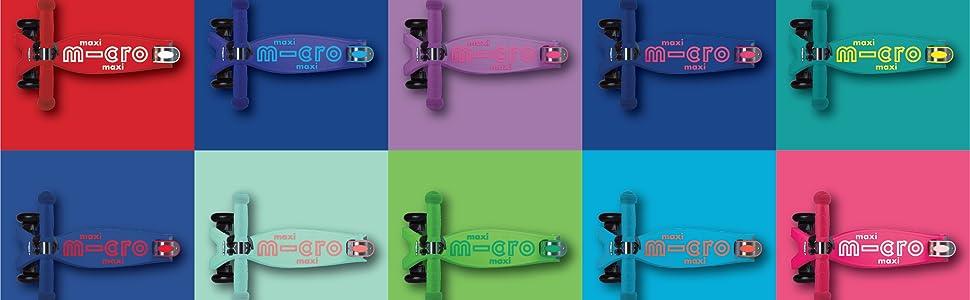 micro maxi, maxi scooter, kids scooter, micro scooter, micro kickboard