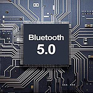 NEWEST BLUETOOTH 5.0