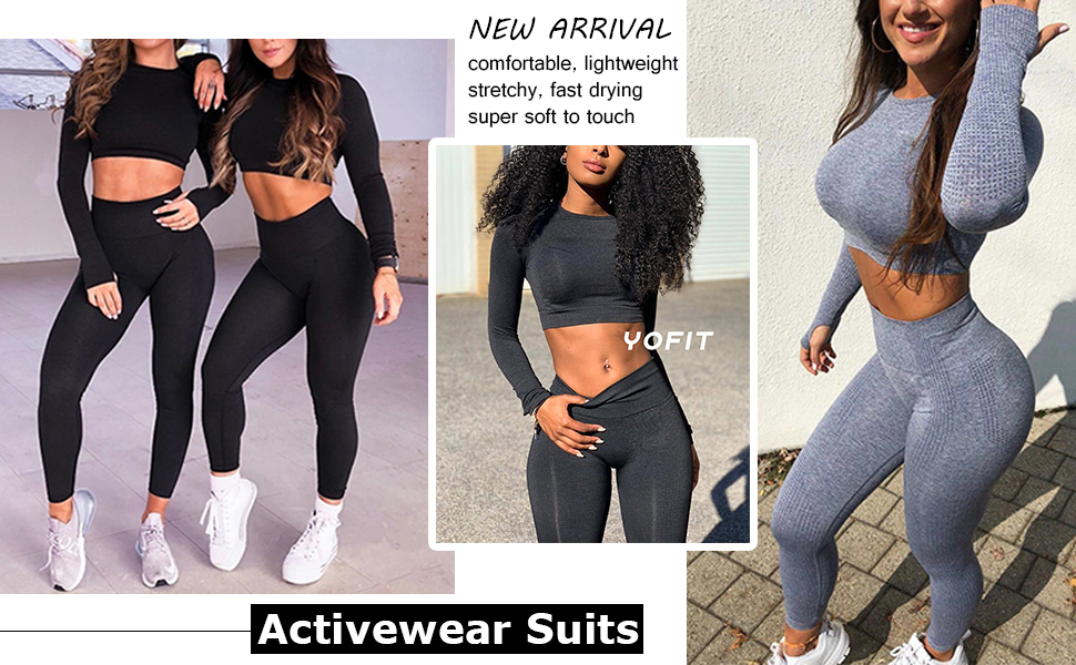 exercise outfit for women