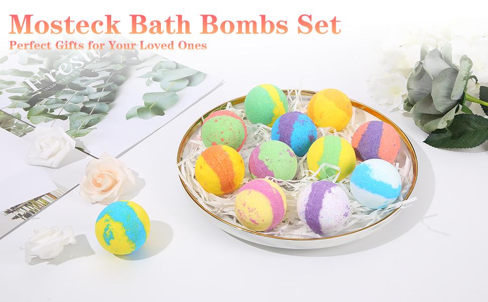 bath bombs for women