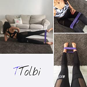 stretching band ballet strech strap stretch exercise bands stretching band for flexibility