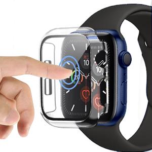 apple watch bumper